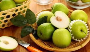 Яблочный маринад для стейков