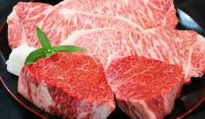 Польза мраморной говядины